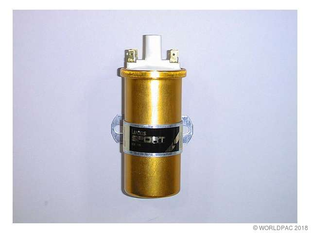 Lucas Ignition Coil