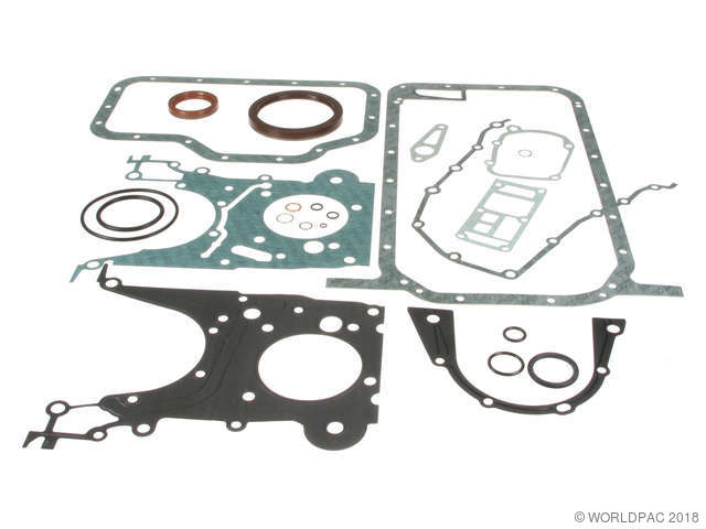 Victor Reinz Engine Crankcase Cover Gasket Set