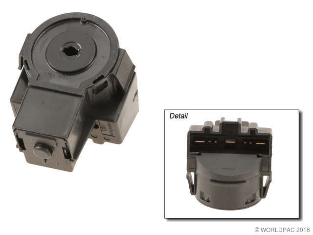 Motorcraft Ignition Switch