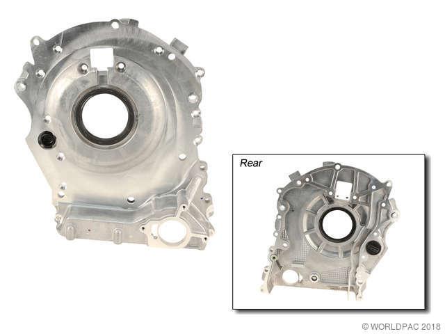 Original Equipment Engine Timing Cover