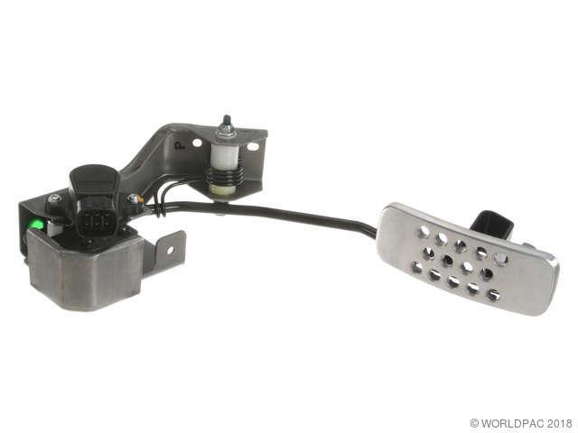 Aisan Accelerator Pedal Sensor