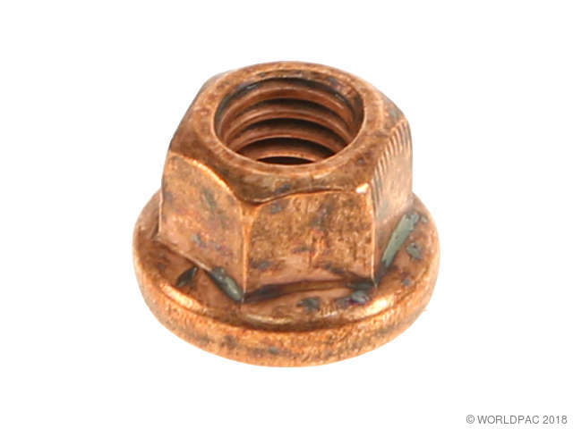 Genuine Exhaust Manifold Nut