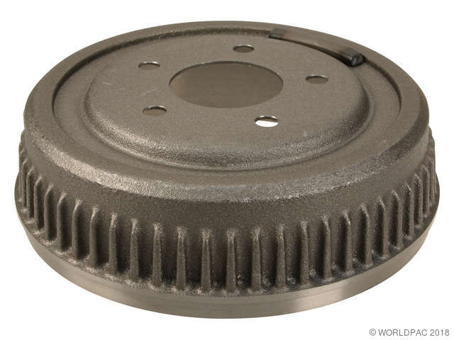 ACDelco Brake Drum
