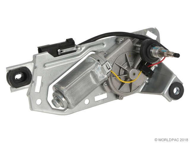 Mopar Windshield Wiper Motor