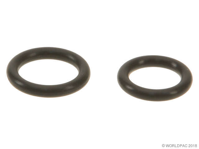 ACDelco Fuel Injection Pressure Regulator O-Ring