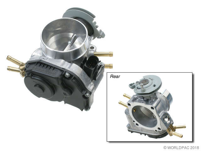 Genuine Fuel Injection Throttle Body
