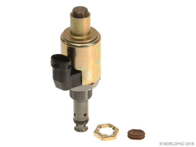 Fuel Injection Pressure Regulator Motorcraft CM-4794 Ford OEM # F5AE-9C968-AA
