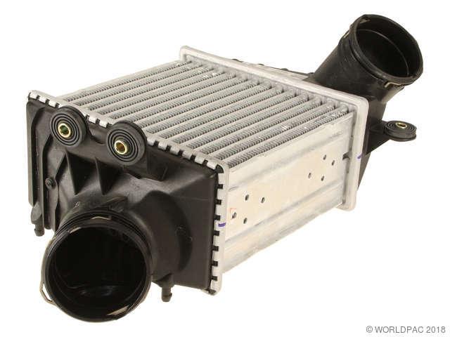Nissens Turbocharger Intercooler