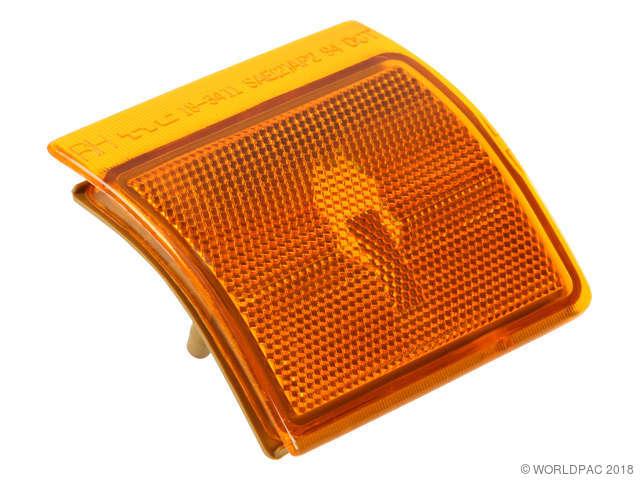TYC Side Marker Light Assembly