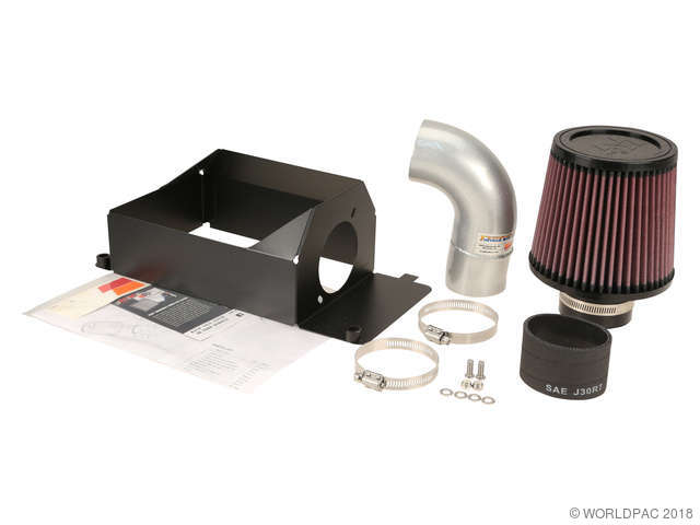 K&N Air Filter Performance Kit