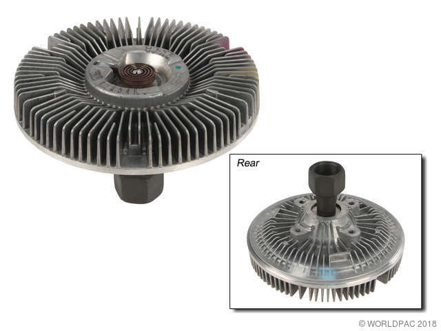 Motorcraft Engine Cooling Fan Clutch