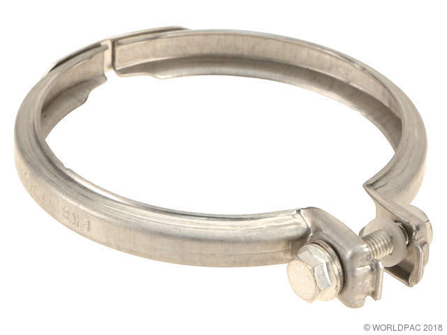Genuine Exhaust Clamp