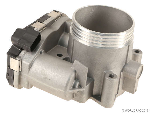 Vemo Fuel Injection Throttle Body