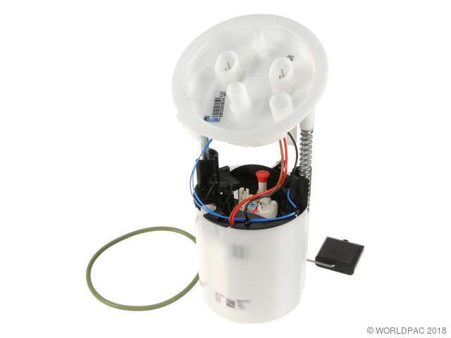 Fuel Pump Module Assembly Carter P76300M