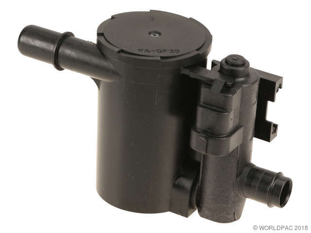 ACDelco Vapor Canister Purge Valve