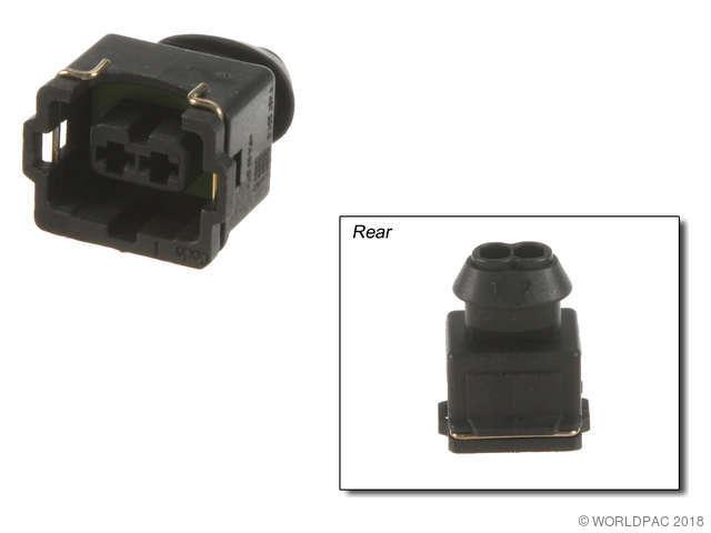 Genuine Electrical Pin Socket