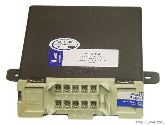 Programa Cruise Control Amplifier