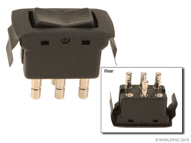 APA/URO Parts Sunroof Switch