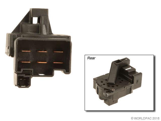 Mopar Ignition Switch