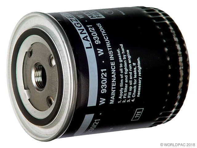 Mann-Filter Engine Oil Filter