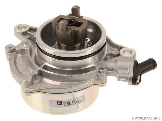 Pierburg Vacuum Pump