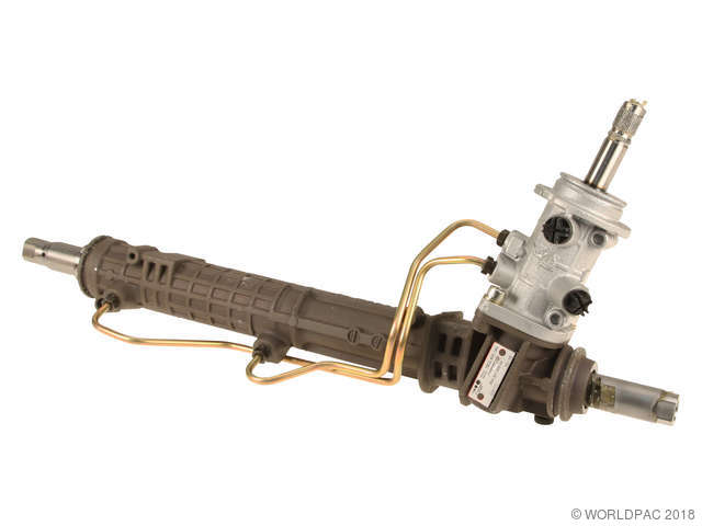 Bosch Rack and Pinion Assembly