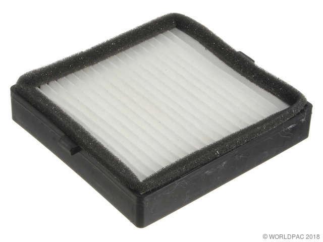NPN HVAC Seat Filter