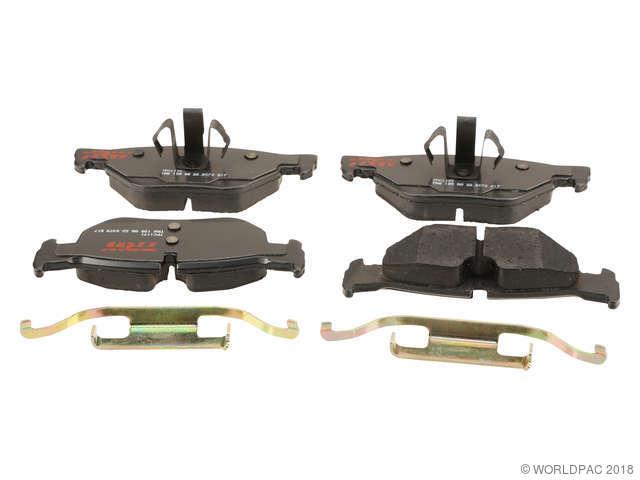 TRW Disc Brake Pad Set