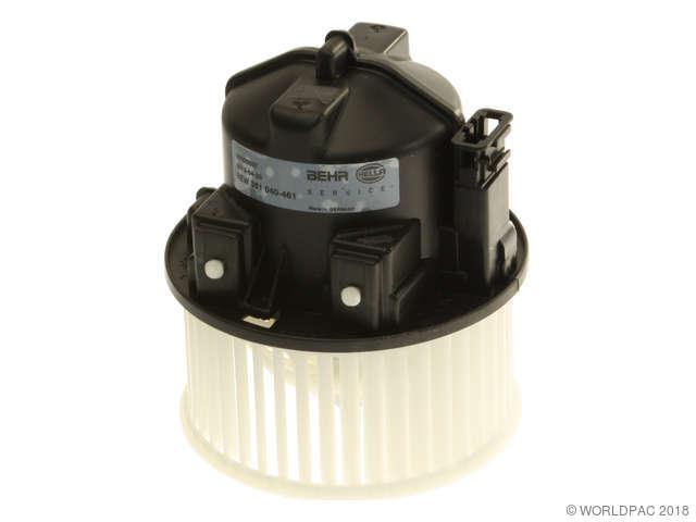 Behr HVAC Blower Motor