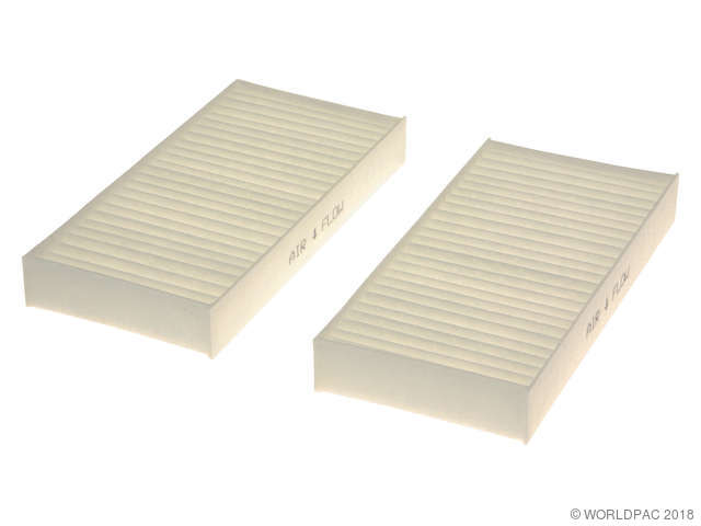 NPN Cabin Air Filter Set