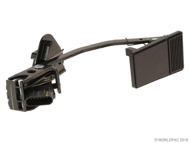 ACDelco Accelerator Pedal Sensor