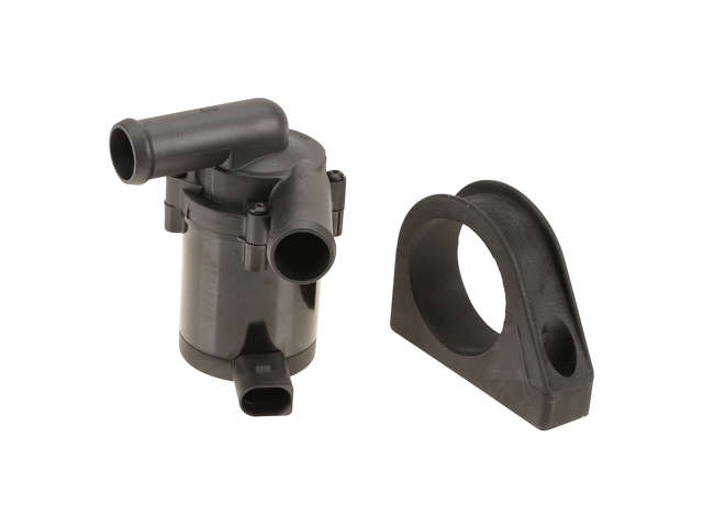 MTC Engine Auxiliary Water Pump