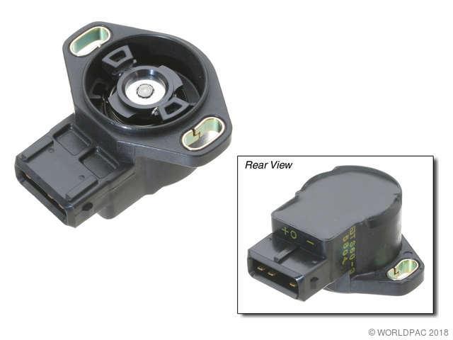 Original Equipment Throttle Position Sensor