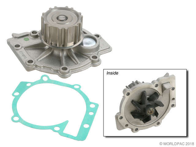Geba Engine Water Pump