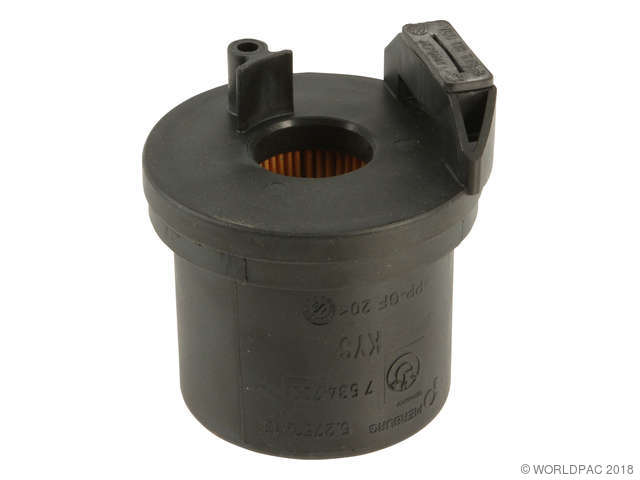 Genuine Secondary Air Injection Pump Filter