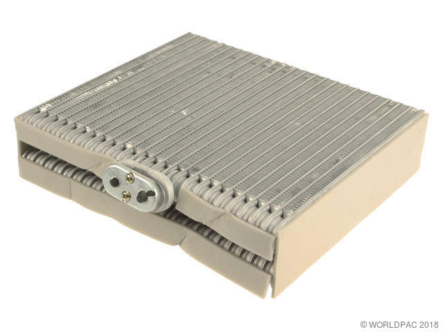 Air Products A/C Evaporator Core