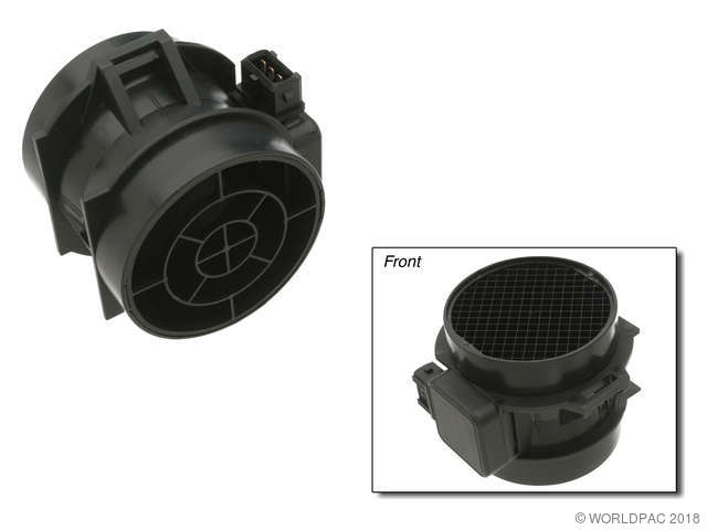 VDO Fuel Injection Air Flow Meter