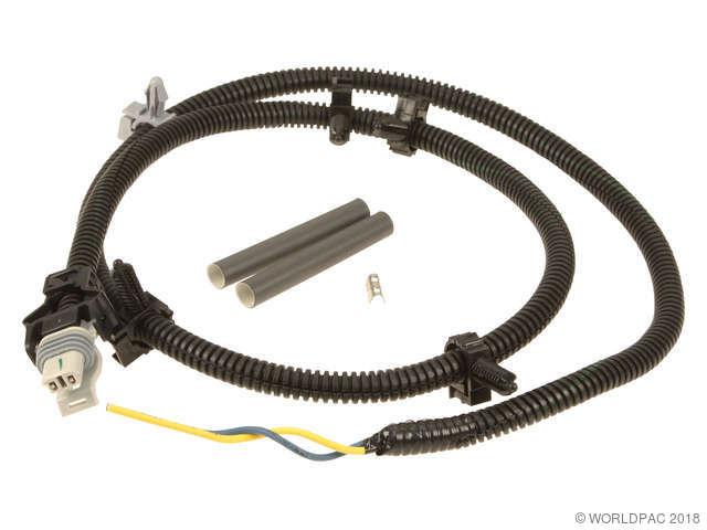 ACDelco ABS Wheel Speed Sensor Wiring Harness