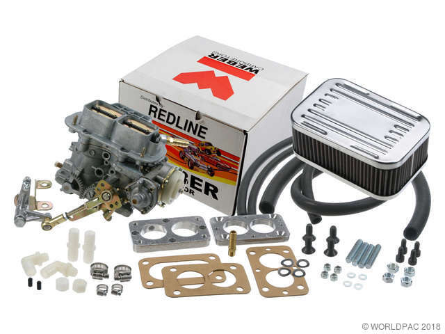 Redline Carburetor