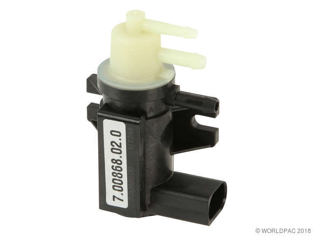 Pierburg Turbocharger Boost Pressure Valve