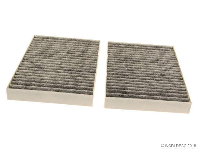 Mann-Filter Cabin Air Filter Set