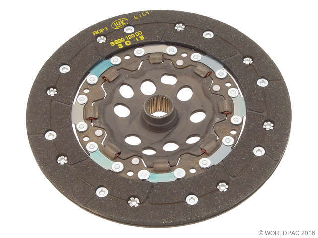 LUK Clutch Friction Disc