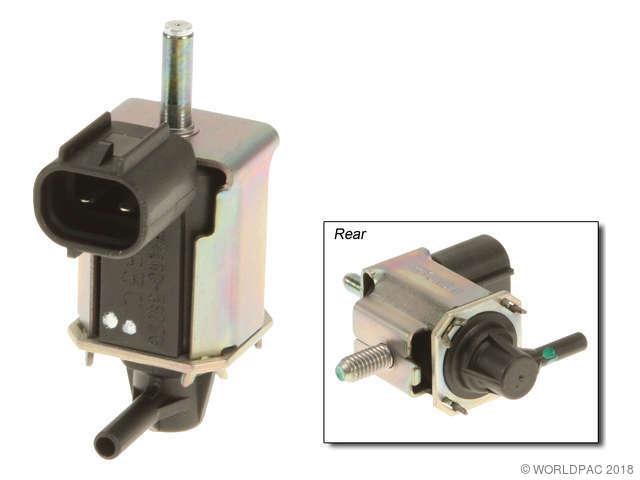 Original Equipment EGR Valve Control Solenoid