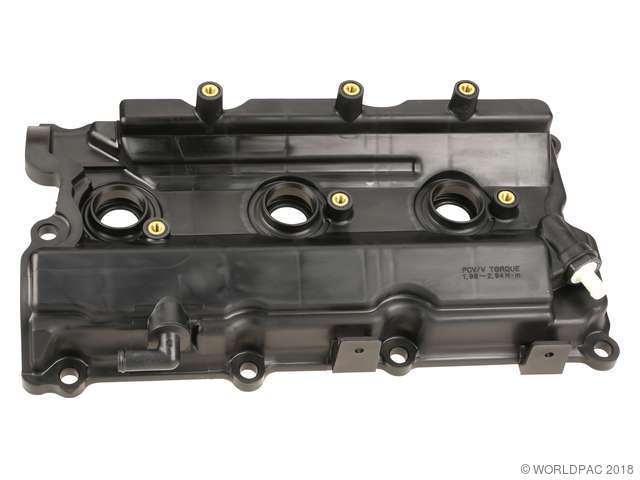 Genuine Engine Valve Cover