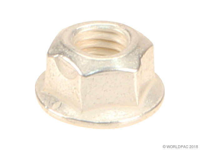 Genuine Exhaust Flange Nut