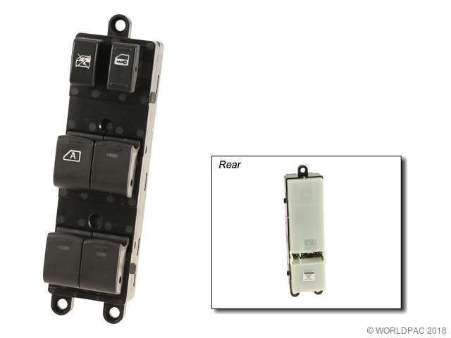 Dorman Door Window Switch