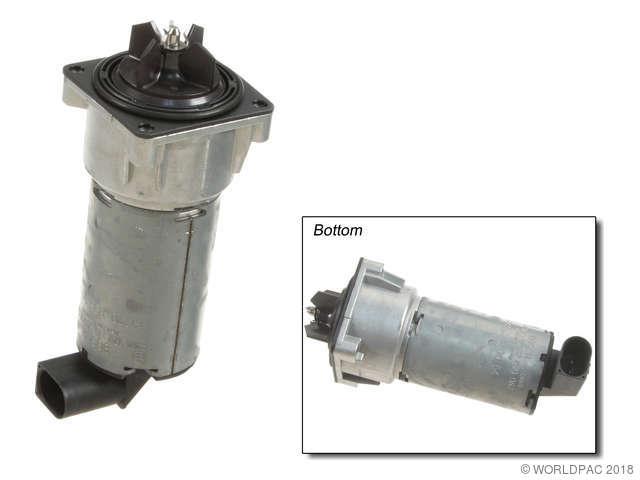 Genuine Engine Auxiliary Water Pump