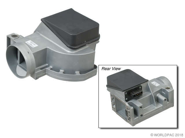 Fuel Injection Corp. Mass Air Flow Sensor