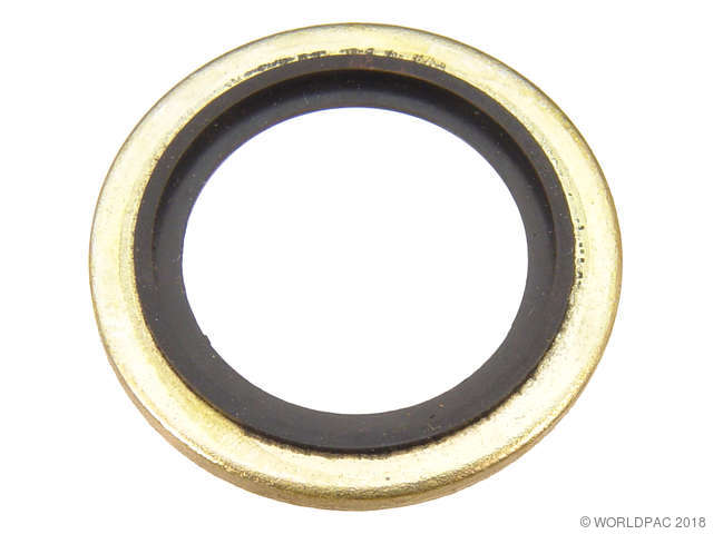 Qualiseal Engine Oil Drain Plug Gasket