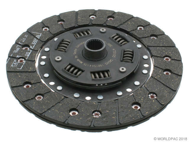 Sachs Clutch Friction Disc